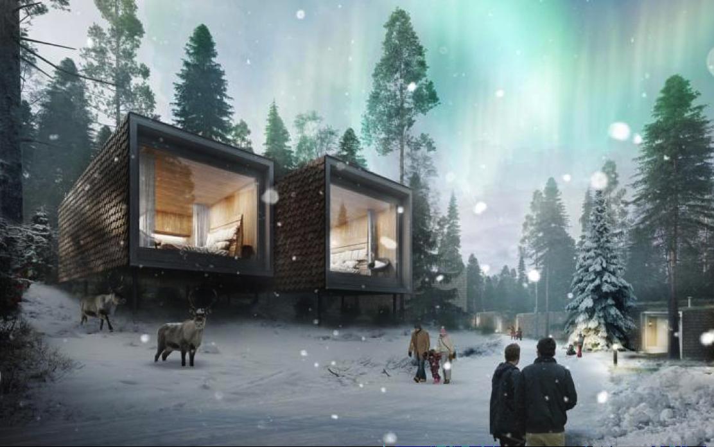 arctic-treehouse-hotel-rovaniemi