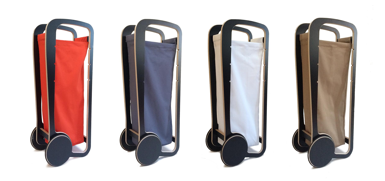 fleimio trolleys with fleimio bags