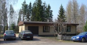 vanha talo Leimio 2005