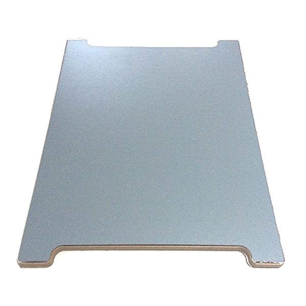 fleimio design - shelf - grey