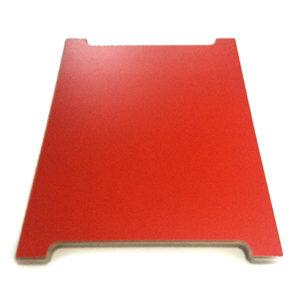 fleimio design - shelf - red