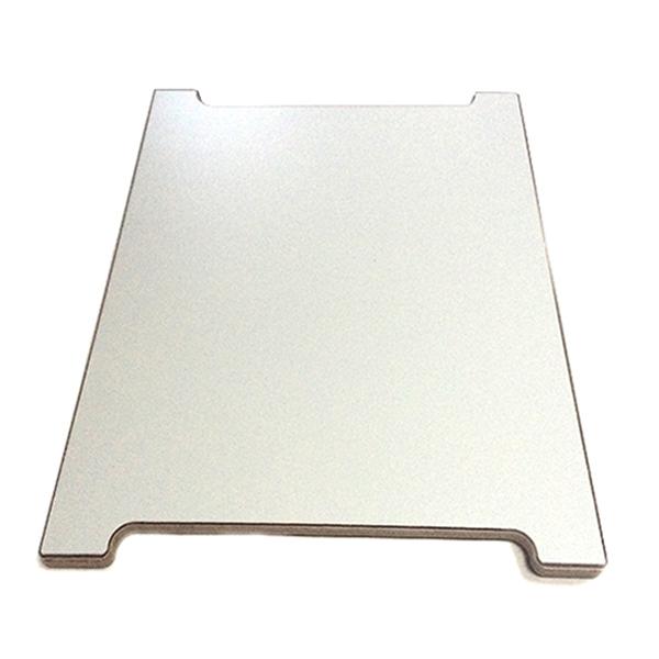 fleimio design - shelf - white