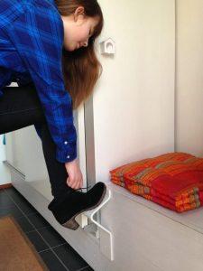 fleimio shoe stand