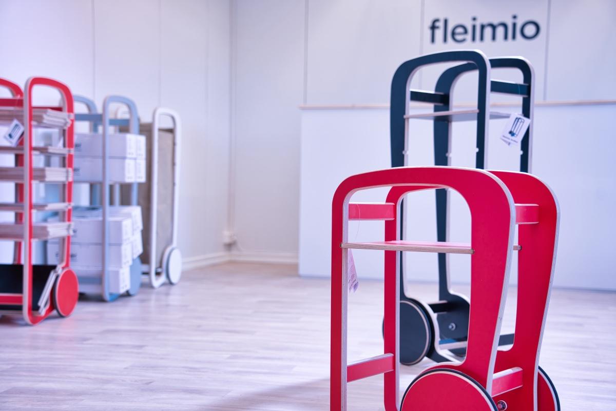 fleimio design liike