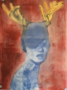 Maritta Meckelborg Kuningatar