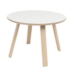 Onni Pöytä valkoinen fleimio