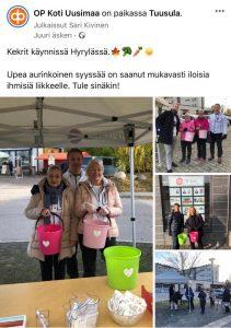 Op-koti Kekrit Hyrylä 24102020