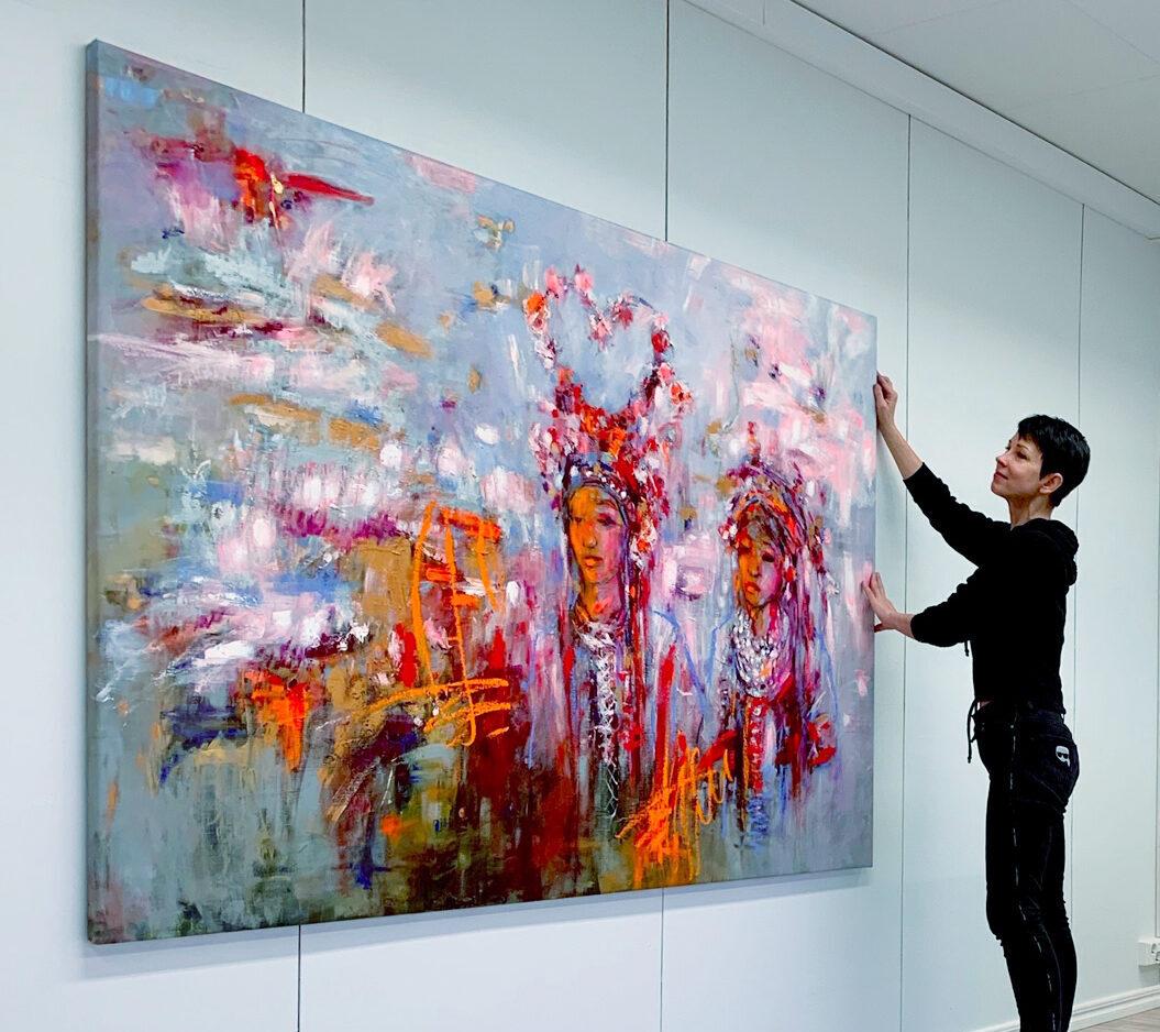 Katariina Souri fleimio art-gallery 112020