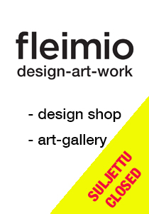 fleimio design-art-work on suljettu